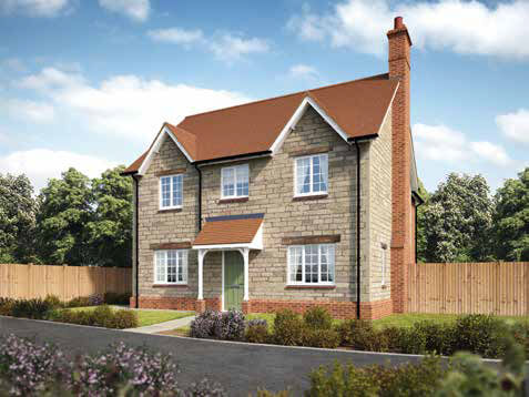 Barwood Homes Kineton