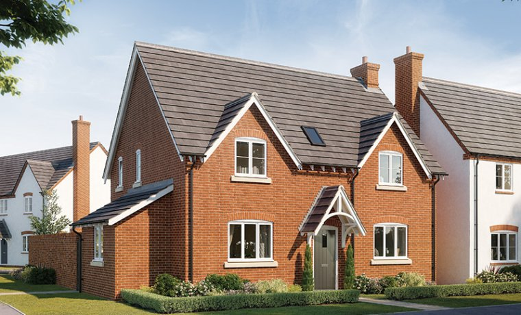 Loseley Barwood Homes